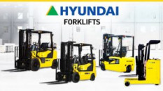 Hyundai Forklift Tamir ve Bakımı