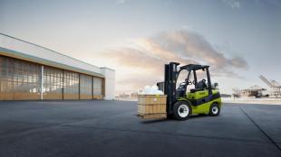 Feeler Forklift İzmir Yetkili Servisi