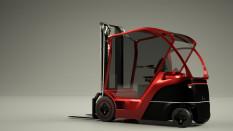 İzmir Forklift
