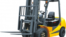 Hercü Forklift 5 Ton