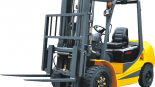 Ege Bölgesi Forklift Servisi