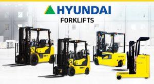 Hyundai_forklifts